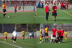 J5 VS BETIS FLORIDA